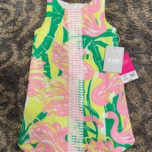 Lilly Pulitzer for Target Dress- size 4/5